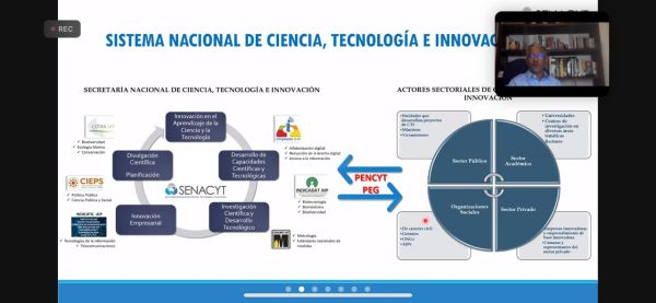 Sistema Nacional de Ciencia