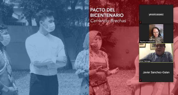 Pacto del Bicentenario