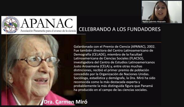 Carmen Miró