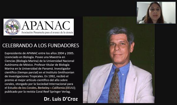 Luis D'Croz