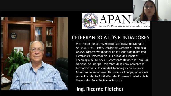 Luis Fletcher