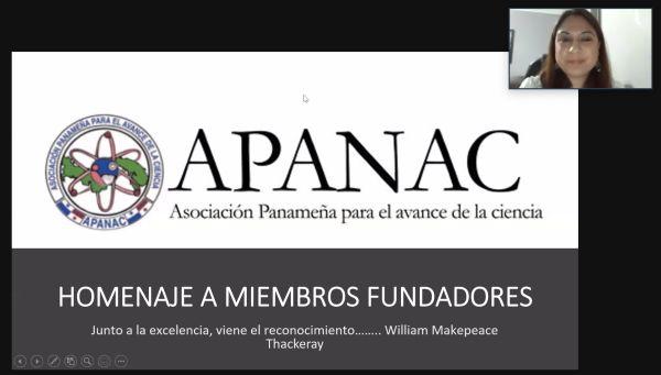 Homenaje Fundadores